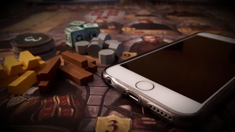 Board(video)game: il futuro è questo?