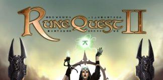 Rune quest manuale base