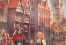 Bruges sfondo