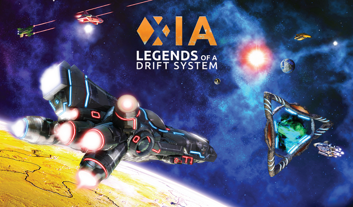 Xia: legend of a drift system