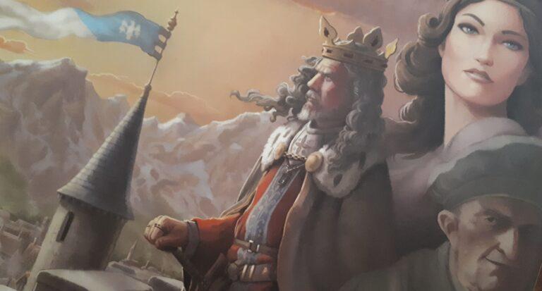 Era of Kingdoms: il medioevo non è mai stato così…interessante!