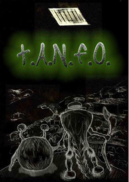 "FreeGDR: T.A.N.F.O. una ""sporca"", grande avventura!"