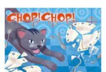 chop chop scatola