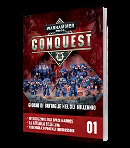 Warhammer 40k Conquest: Il ritorno del re