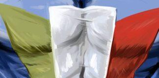 immagine del profilo della pagina facebook dei guardiani italiani