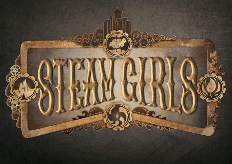 Quattro chiacchiere con… Matteo Batetta di Steamgirls Project