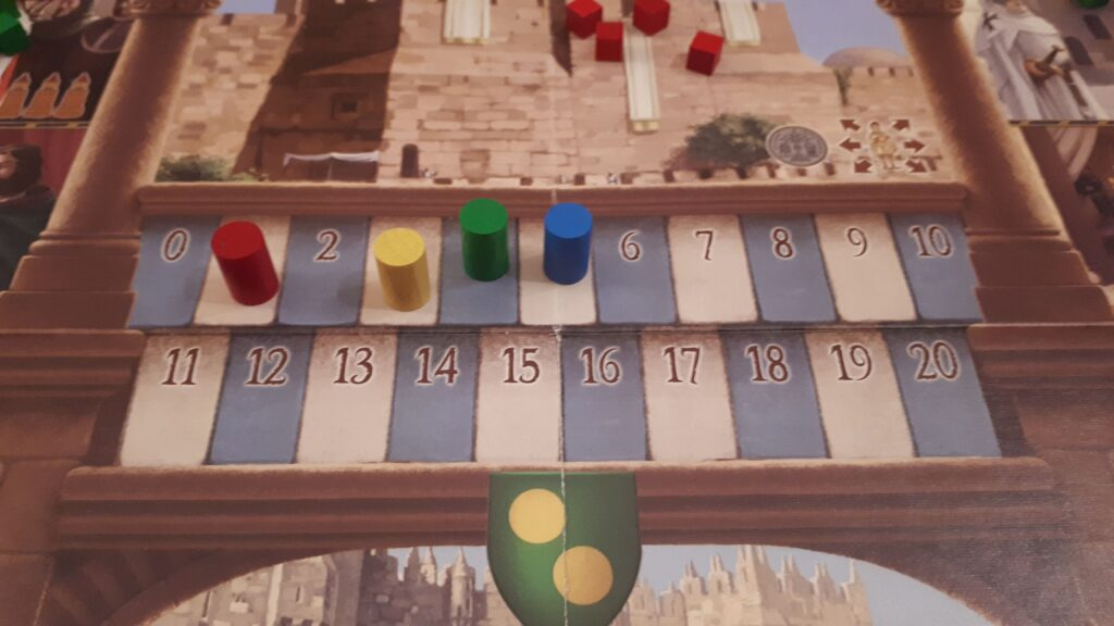 Jerusalem I punti torre