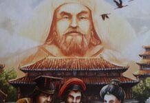Marco Polo 2 sfondo