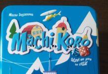 scatola edizione italiana machi koro